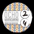 Ocho/Veinticuatro Producciones